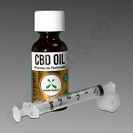 Green Roads Oil 1500mg 30ml